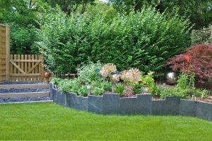 Petit jardin urbain design Paysagiste Antony Sophie Durin